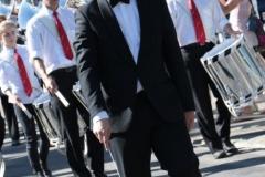 Aargauischer Musiktag in Tägerig 2017